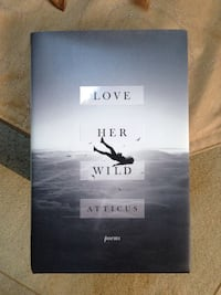 Brand new Love Her Wild book Thames Centre, N0L 1G3