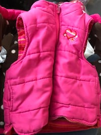 Vest for 12 mos $10 each Surrey, V3R 1W3