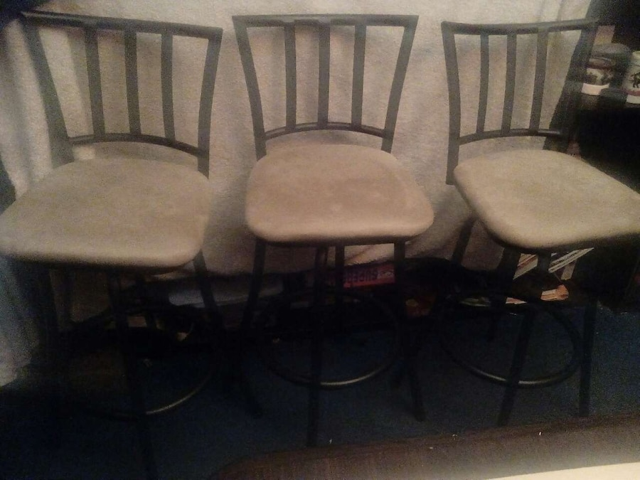 Used bar chairs in new york