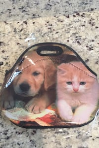Puppy kitty soft cooler  Charleston, 29414