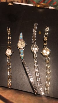 costume  watches Arlington Heights, 60004