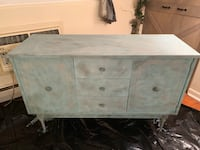 Buffet/console table