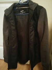 Men's Jacket, Brand New Toronto, M2N