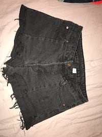 High waisted jean shorts Tempe, 85282
