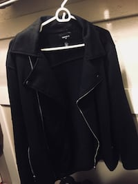 Moto Jacket (21men)