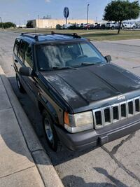 Jeep - Grand Cherokee - 1998 San Antonio, 78205