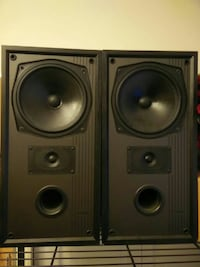 Mission 762 speakers England Vancouver, V6P 3W9