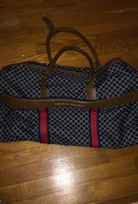 Authentic Tommy Hilfiger duffle Falls Church, 22043