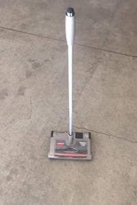 Bissell Perfect Sweeper Turbo Rechargeable Model 2880-W Palmdale, 93552