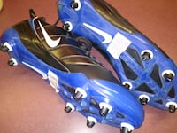 New Nike Cleats , men's size 13, shoes  Baltimore, 21231