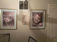 2 home interior flower pictures Fort Smith, 72901