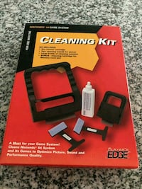 Cleaning kit for video games Ontario, 91761