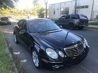 BENZ E-350 RUNS EXCELLENT  Washington, 20018