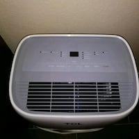 TCL Dehumidifier and A/C Glendale, 85304