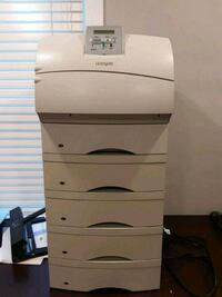 Lexmark T632 Printer Great Falls, 22066