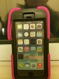 Extreme otter box for I phone 5g/5s Kingston, K7K 1W7