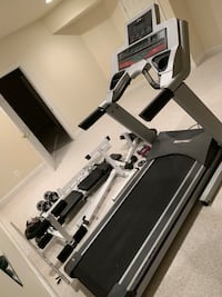 EPIC 425 MX Treadmill Fairfax, 22030