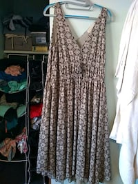 Michael kors dresssize Large Pearl City, 96782