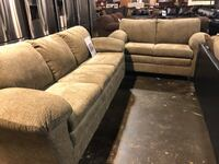 Brand new couch and love seat set *Different colors available* Pineville, 28134