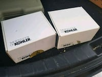 *New* Kohler Soap Holder & Toothbrush Tumbler Fort Meade, 20755