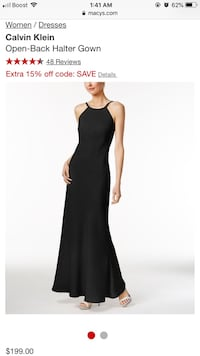 Calvin Klein Dress Cathedral City, 92234