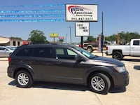 Dodge - Journey SUV - 2017 Gonzales, 70737