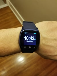 Smart Watch Like New Condition