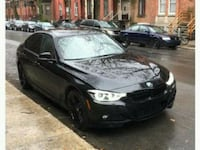 Lease until dec. 2021: BMW - 3-Series 330i - 2018 Montréal