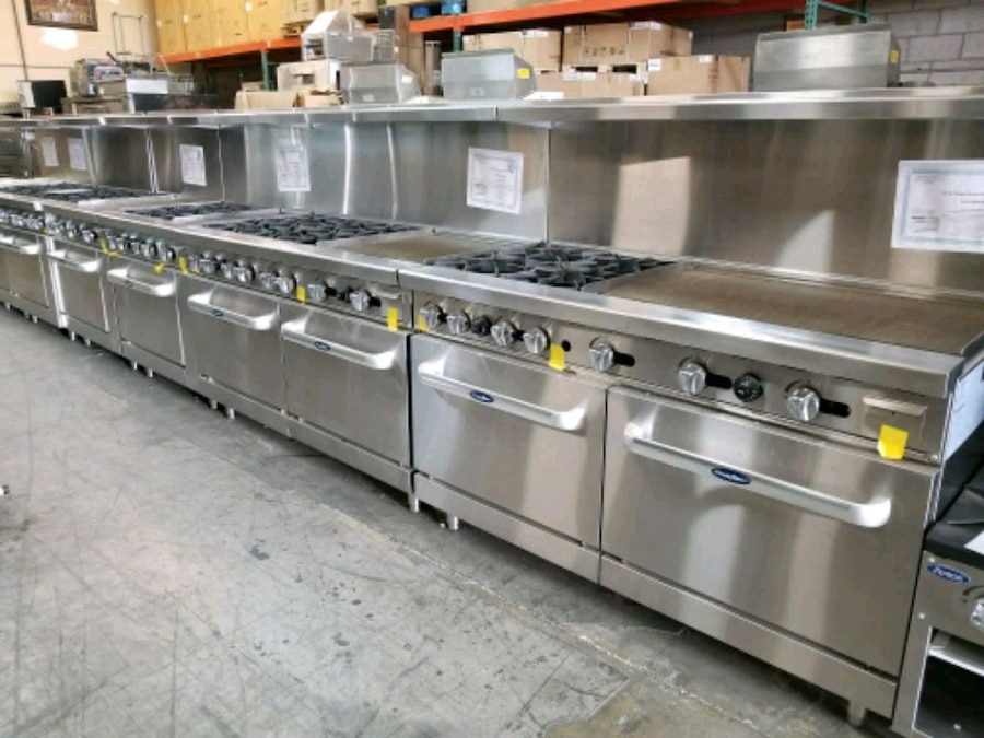 used restaurant equipment commercial appliances kitch for sale in rh gb letgo com