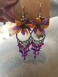 Earrings handmade  Willingboro, 08046