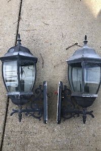 Glass Outdoor Light Fixtures Nashville, 37204