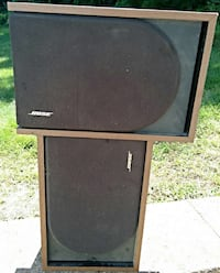 bose 2.2 speakers pair  Woodstock, 22664
