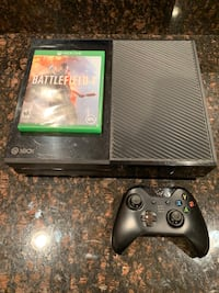 Xbox One Bundle Sicklerville, 08081