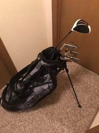 Golf Set! Great for any Skill Level! 935 mi