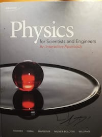 Physics for Scientists and Engineers by Robert H et al Oshawa, L1K 1Y6
