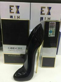 Парфюм Carolina Herrera Good Girl Москва, 107497