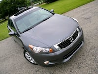 2008 Honda Accord EX-L Chicago