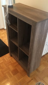 Bookcase price negotiable