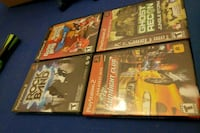 Ps2 games Tempe