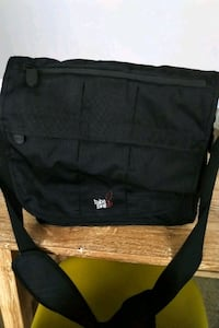 Bababing baby diaper bag for dads on a mission