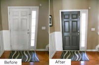 Great Exterior & Interior Painting Services! Richmond