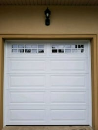 Garage door service Mississauga, L4Y 3A1