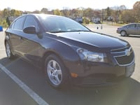 2014 Chevy Cruze Waterbury