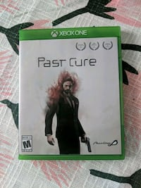 Past Cure Xbox One New Orleans