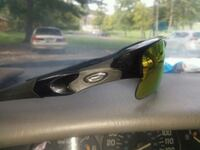 black and green Oakley sunglasses Andersonville, 37705