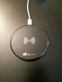 Wireless Charger!