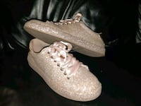 Glitter runners from Spring  Mississauga, L4T 2Z2