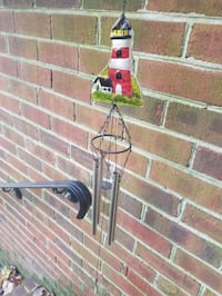 Lighthouse wind chime Norfolk, 23507