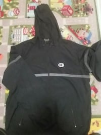 Champion New Light Jacket W/ Breathable Material  St. Catharines, L2R 5L7