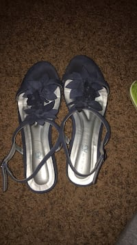 andrew dress shoes size 8